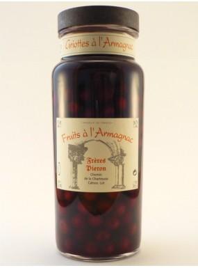 image: Griottes ? l'Armagnac 1L