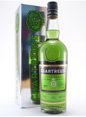 image: Chartreuse