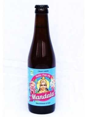 image: Bi?re Bio Mandala i.p.a